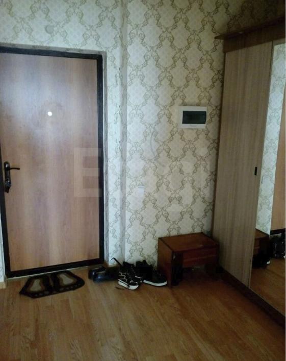 Продается однокомнатная квартира за 2 550 000 рублей. Харьковская гора, ул. Кирпичная, д. 65б (1.9 км до центра).