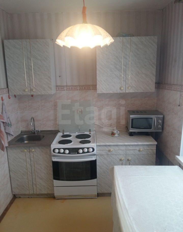 Продается однокомнатная квартира за 1 250 000 рублей. Кировский, ул. Колосовая, д. 6.