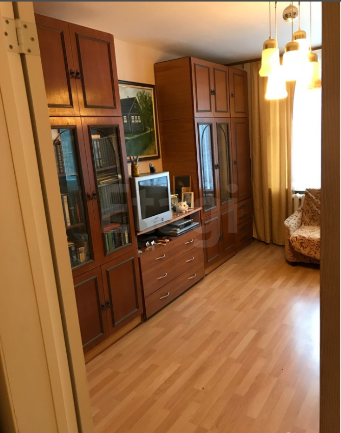 Продается двухкомнатная квартира за 3 350 000 рублей. Зеленый город кп, ул. санаторий им.ВЦСПС, д. 15.