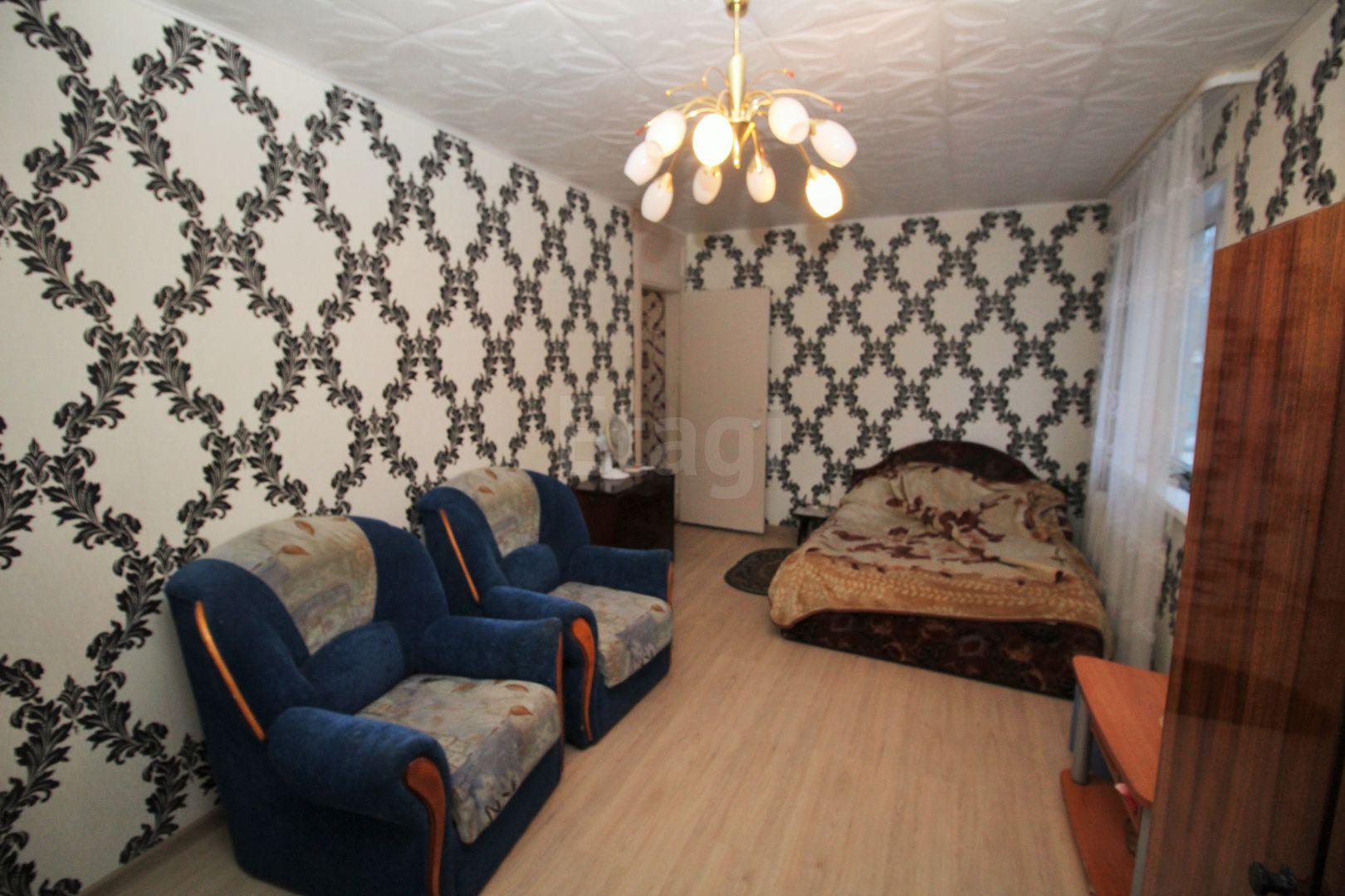 Продается двухкомнатная квартира за 1 850 000 рублей. г Москва, Окружной проезд, д 15.