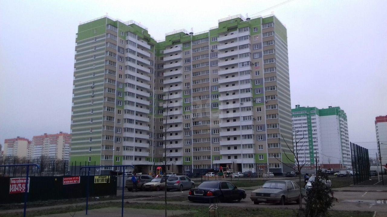 Продается однокомнатная квартира за 1 770 000 рублей. ККБ, ул. Героев-Разведчиков (6.5 км до центра).