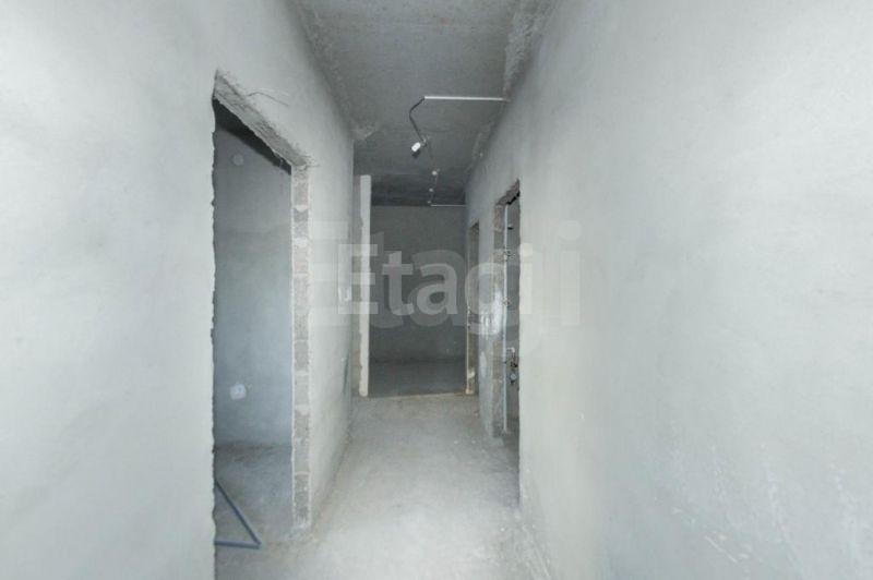 Продается трехкомнатная квартира за 4 250 000 рублей. Московский тракт, ул. Московский тракт, д. 167 (3.4 км до центра).