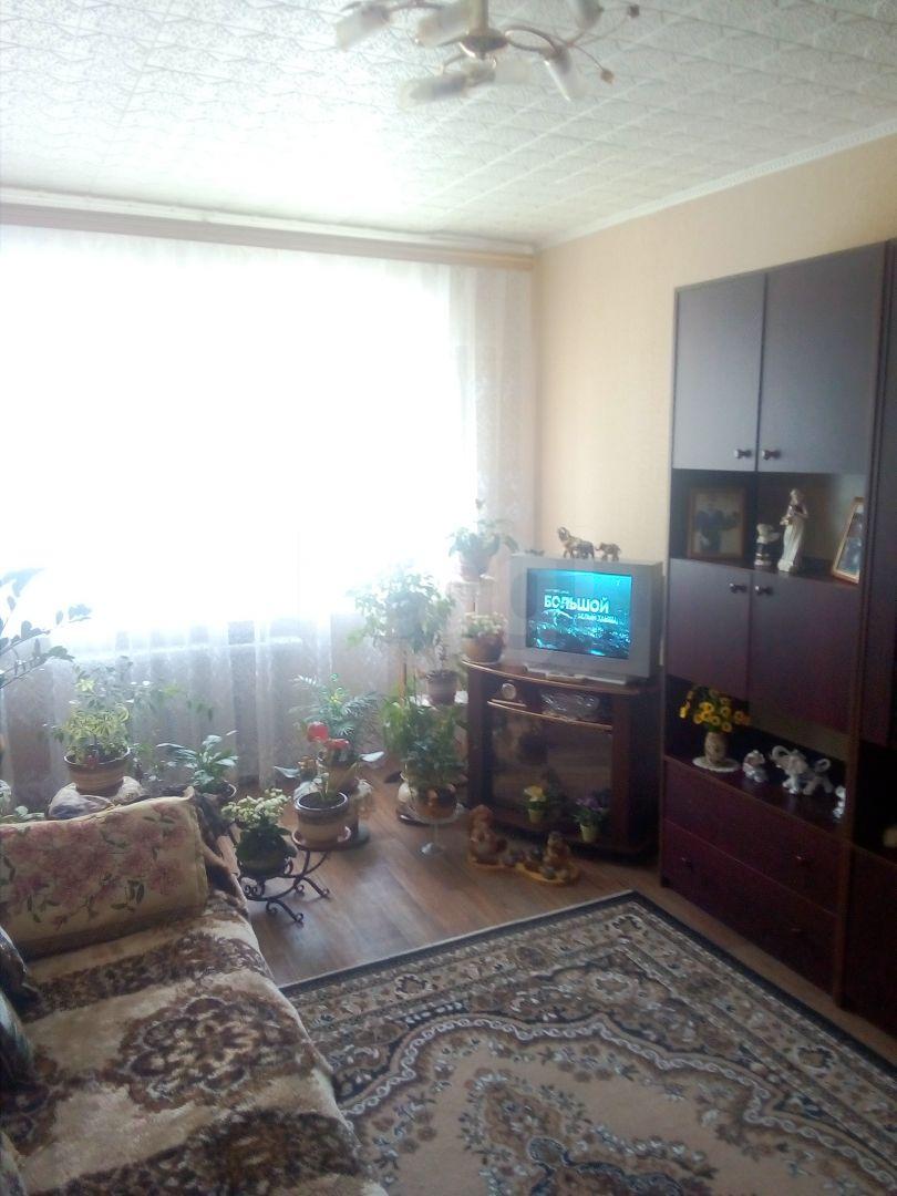 Продается однокомнатная квартира за 1 450 000 рублей. Левобережный, ул. Щорса, д. 105 (3.6 км до центра).