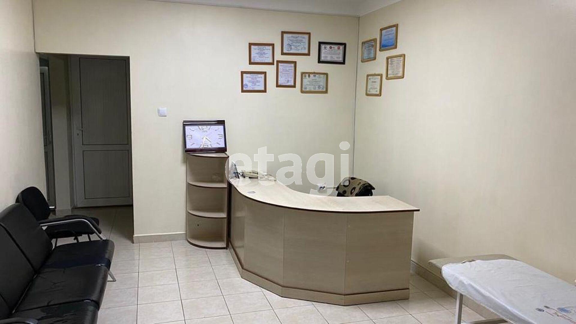 коммерческая недвижимость в Бишкеке