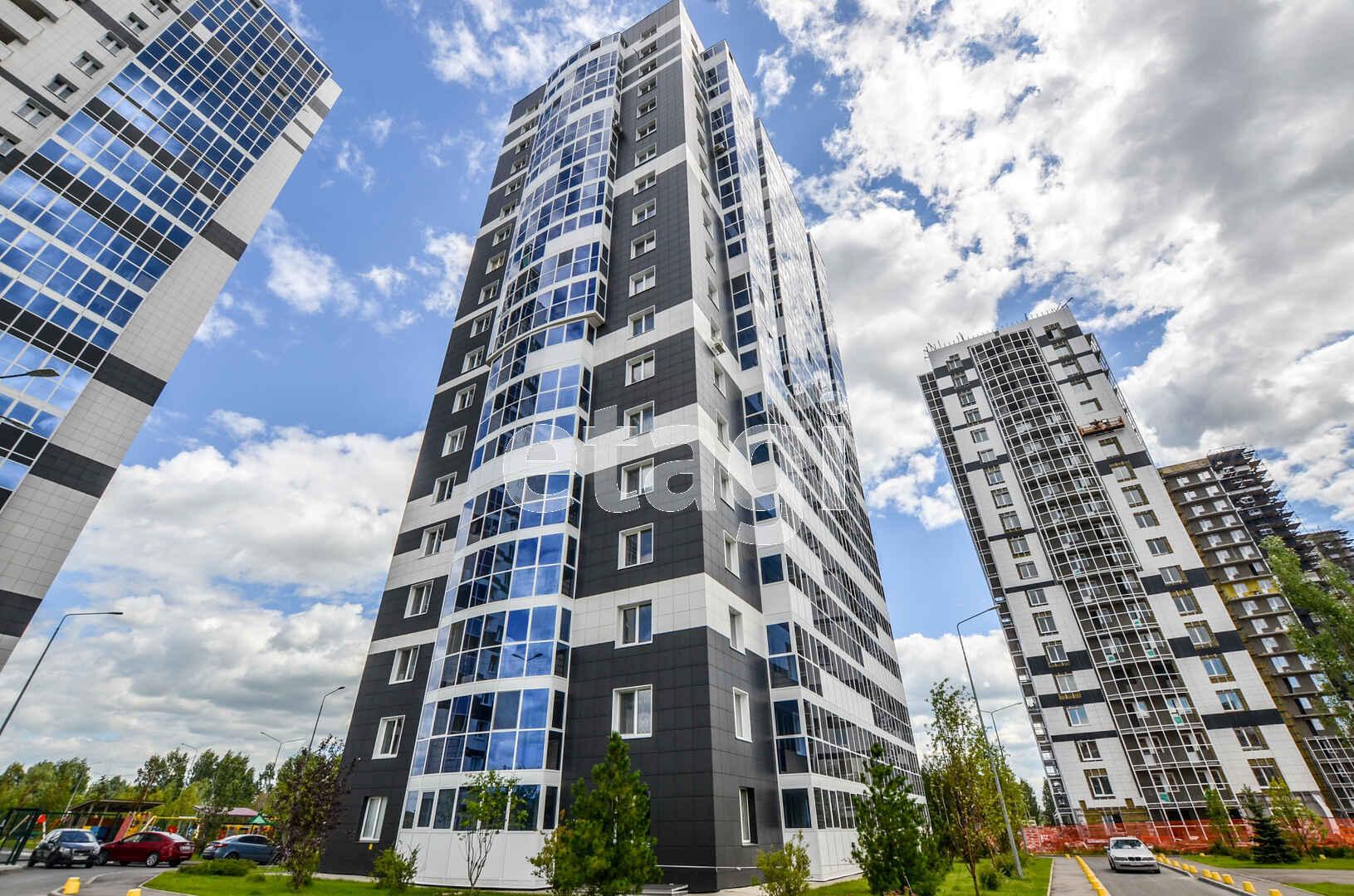 Компания «Этажи» — лидер рынка недвижимости в Казани