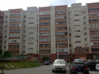 Вторичка в тюмени центр ул.ялуторовская