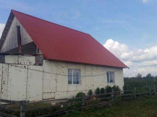 купить дом в тюмени с фото недорого