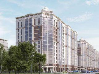 87df5ac40e22c Новостройки Тюмени: купить квартиру в новостройке от застройщика, продажа  недвижимости в строящемся доме, цены