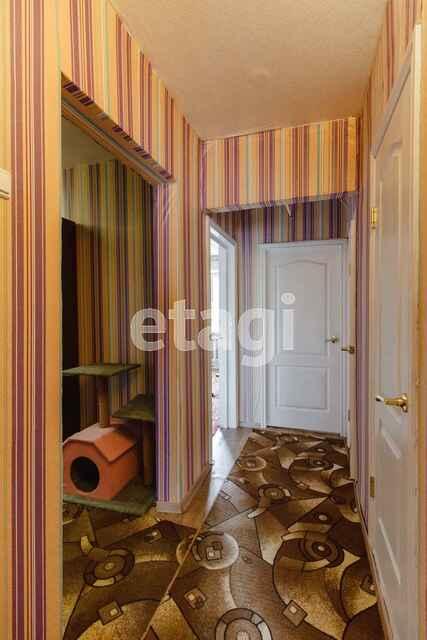 Продажа 3-комнатной квартиры, Амурск, Комсомольский пр-т,  67