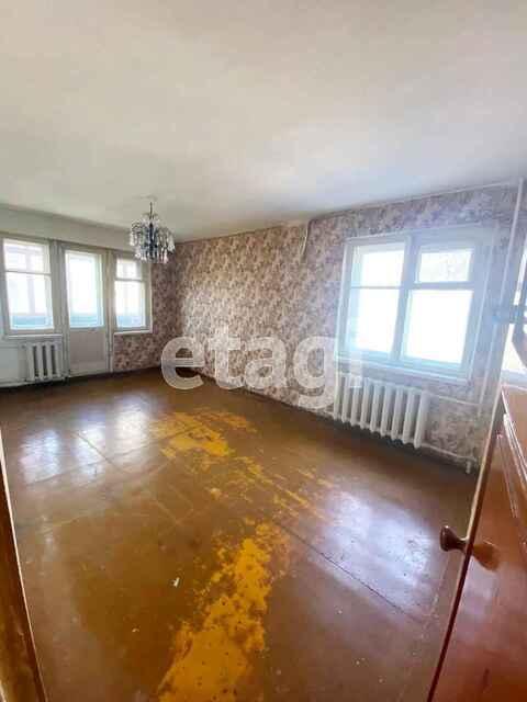 Продажа 2-комнатной квартиры, Комсомольск-на-Амуре, Октябрьский пр-т,  20