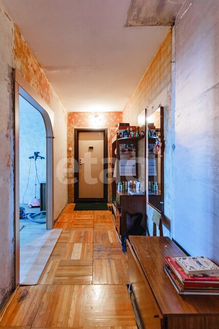 Продажа 3-комнатной квартиры, Комсомольск-на-Амуре, Московский пр-т,  6 к 3