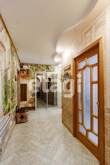 Продажа 3-комнатной квартиры, Комсомольск-на-Амуре, Победы пр-т,  53 к 2