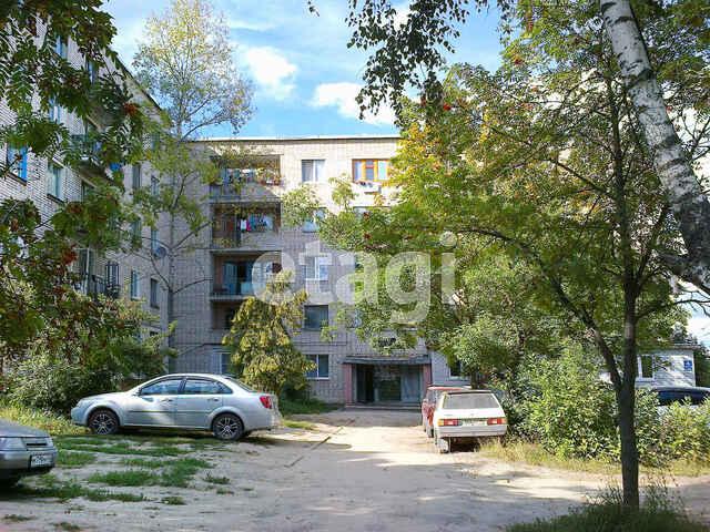 Продажа комнаты, г. Калуга, Гурьянова  4 к 2