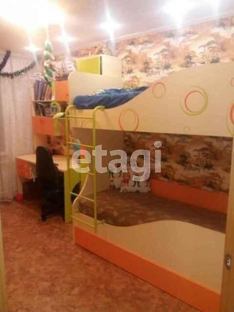 Продажа 2-комнатной квартиры, Комсомольск-на-Амуре, Интернациональный пр-т,  53 к 3