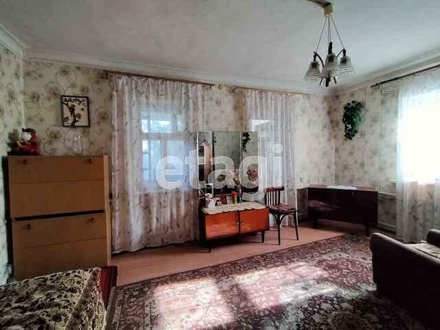 Продажа дома, 119м <sup>2</sup>, г. Калуга, Никитина