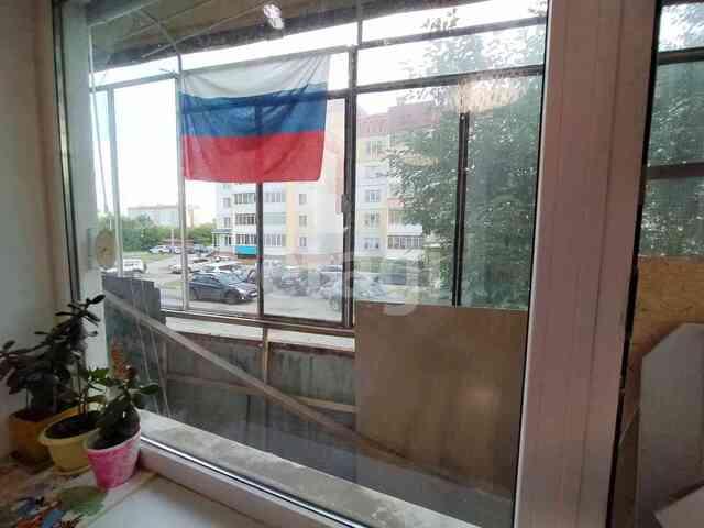 квартира бульвар Гайдара 25