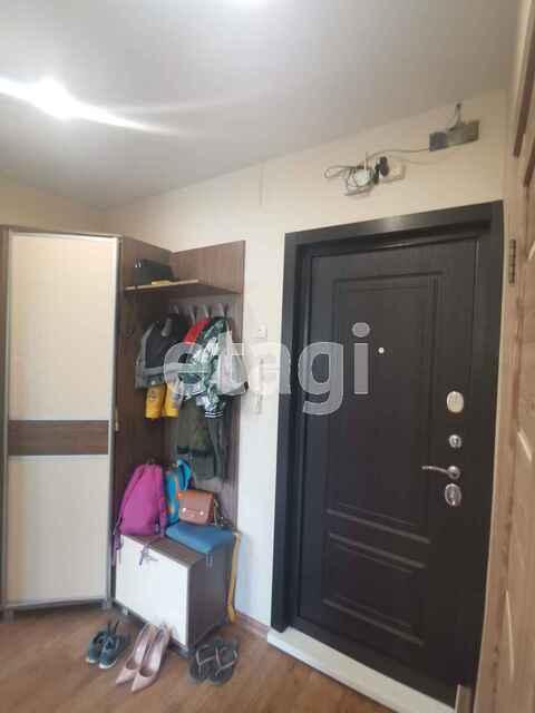 квартира бульвар Гайдара 26