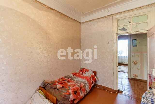 Продажа 2-комнатной квартиры, Комсомольск-на-Амуре, Вокзальная,  47