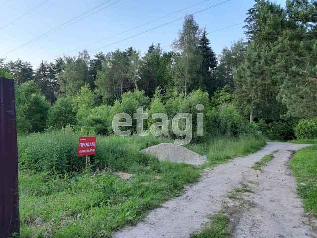 Продажа участка, г. Калуга, Центральная Линия