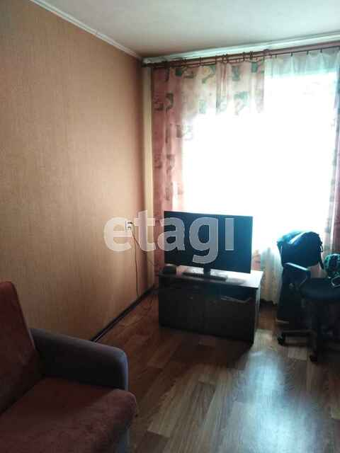Продажа 2-комнатной квартиры, Комсомольск-на-Амуре, Пирогова,  15