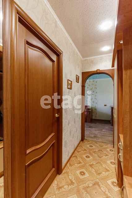 Продажа 3-комнатной квартиры, Комсомольск-на-Амуре, Аллея Труда,  57 к 4