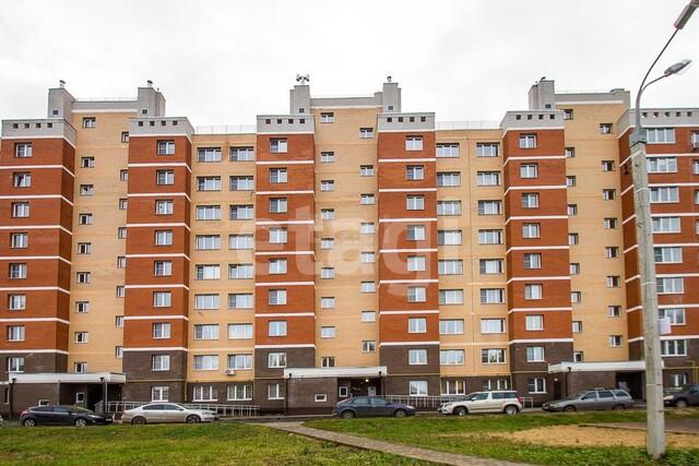 Продажа коммерческой недвижимости, 249м <sup>2</sup>, г. Калуга, Тепличная
