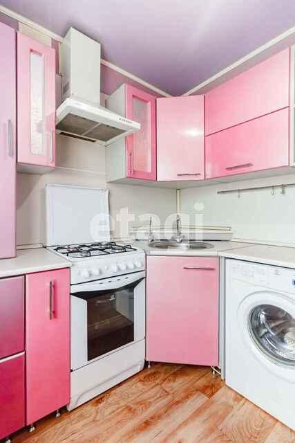 Продажа 4-комнатной квартиры, Комсомольск-на-Амуре, Советская,  26