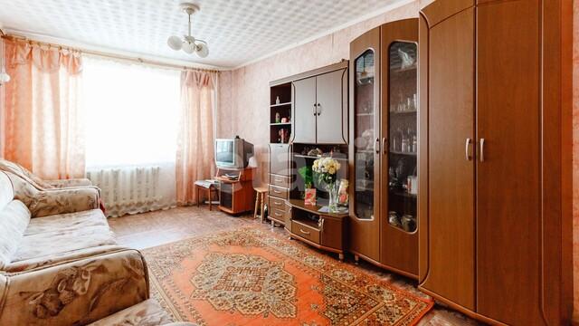 Продажа 3-комнатной квартиры, Комсомольск-на-Амуре, Московский пр-т,  26 к 3