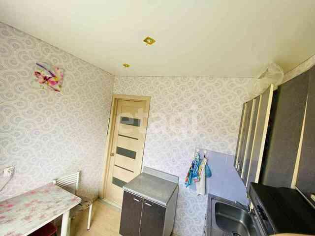 Продажа 2-комнатной квартиры, Солнечный, Геологов,  8а