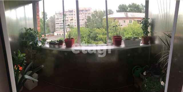 Продажа 3-комнатной квартиры, Комсомольск-на-Амуре, Молодогвардейская,  20