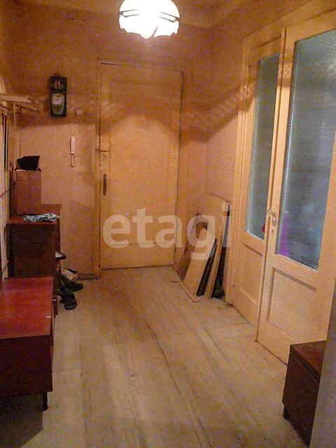 квартира проспект Ленина 64