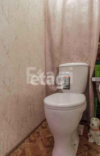 Продажа 3-комнатной квартиры, Комсомольск-на-Амуре, Котовского,  15