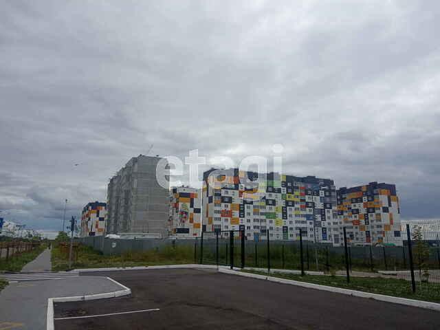 Продажа 2-комн. новостройки, г. Калуга, Минская  32