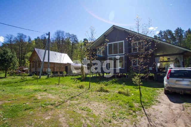 Продажа дома, 254м <sup>2</sup>, г. Калуга, Дачный пер.