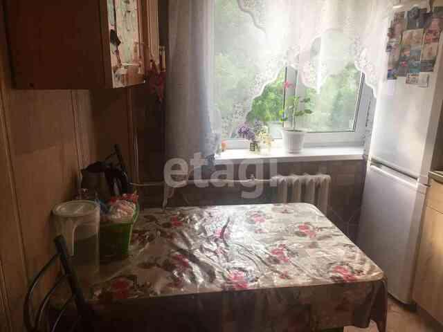 квартира улица Космонавтов 34