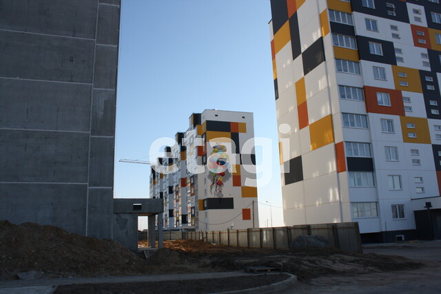 Продажа 1-комн. новостройки, г. Калуга, Минская  32