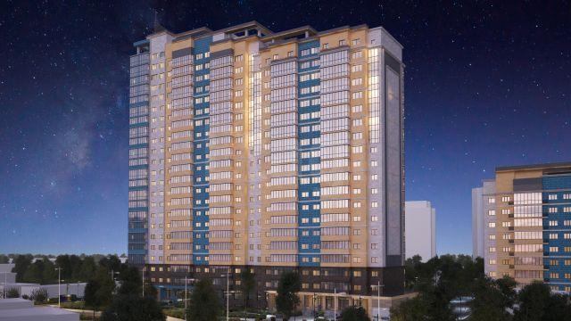 иск 25 этаж