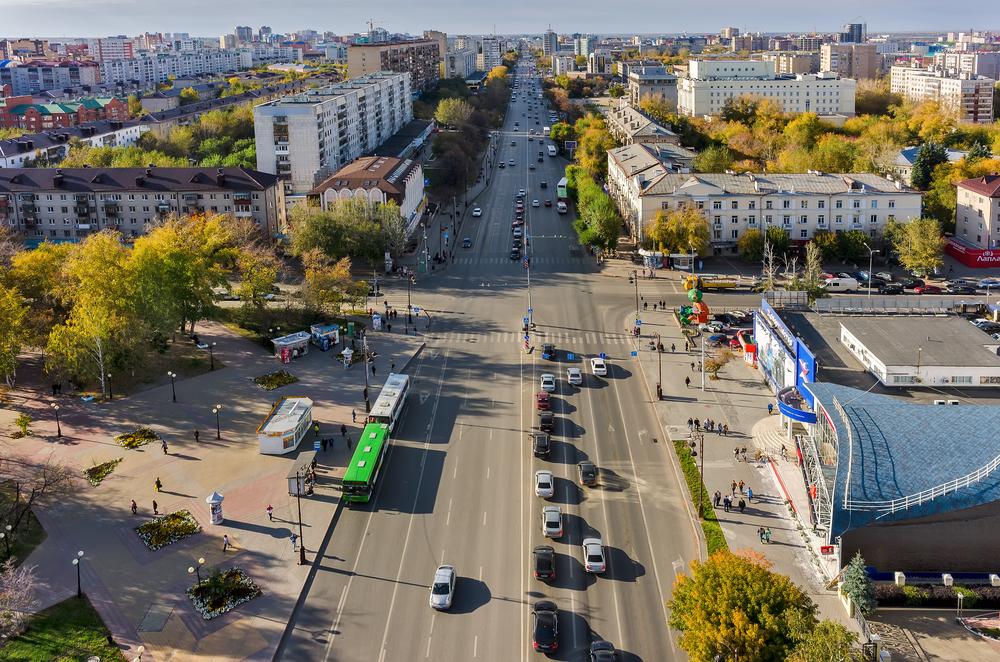 Кредит под залог коммерческой недвижимости оренбург